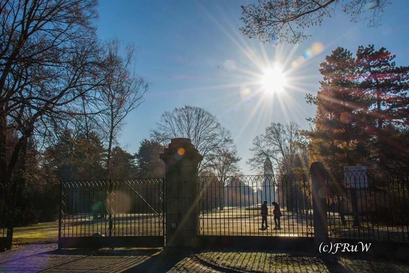 sudfriedhof01 - Südfriedhof Leipzig