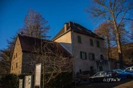 Haus Husen, ein alter Rittersitz