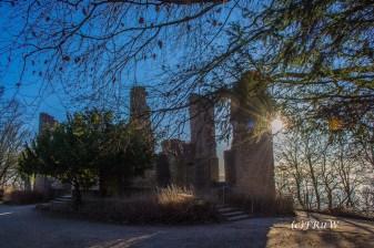 Burgruine Hohensyburg