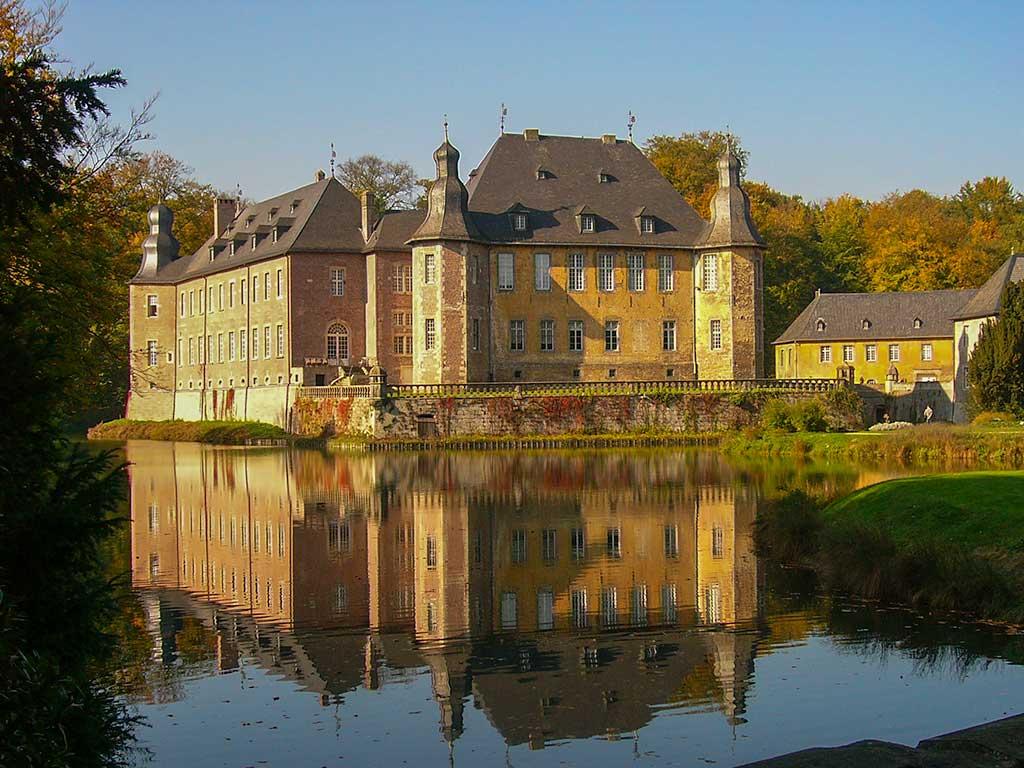 SchlossDyck2005