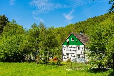 Liesenberger Mühle