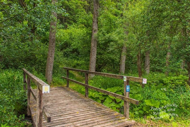 Brücke am Dierbach