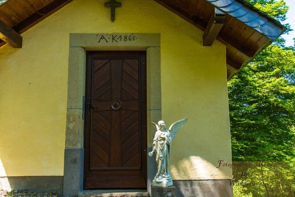 Kapelle Netterhöfe