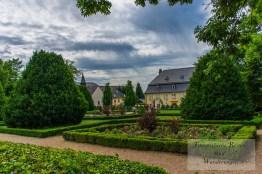 Barockgarten Nell