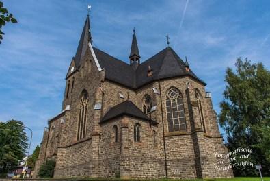 Katholische Kirche St. Margareta