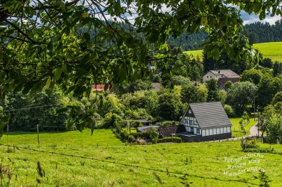 Bauernhofromantik