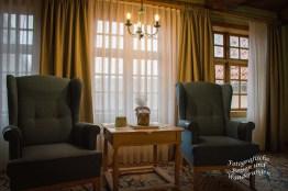 Zimmer im Hotel Arminius