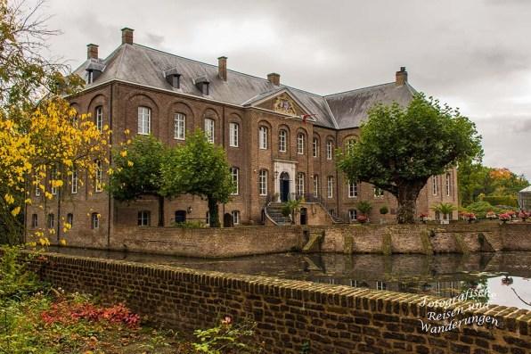 Schloss Arcen