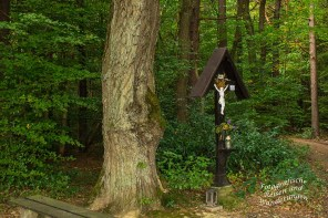 Holzweiler Kreuz bei Rottstück