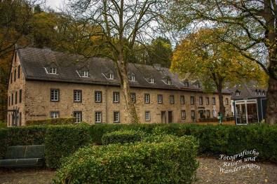 Altes Brauhaus am Altenberger Dom