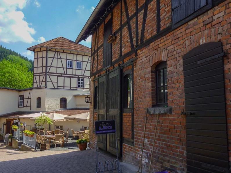 Brauereimuseum mit Biergarten (4)