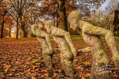Die Wa(r)tenden Schlosspark Stammheim
