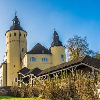 Schloss Homburg