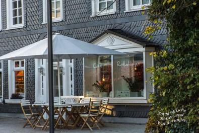 Cafe Rotkelchen in Nümbrecht