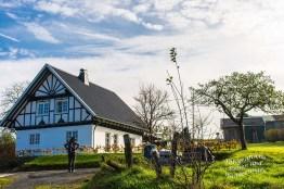 Oberbierenbach - Tanja besichtigt ihre künftige Bleibe?