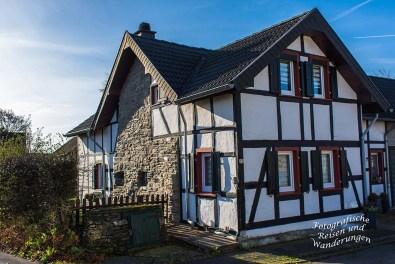 Fachwerkhaus Imgenbroich