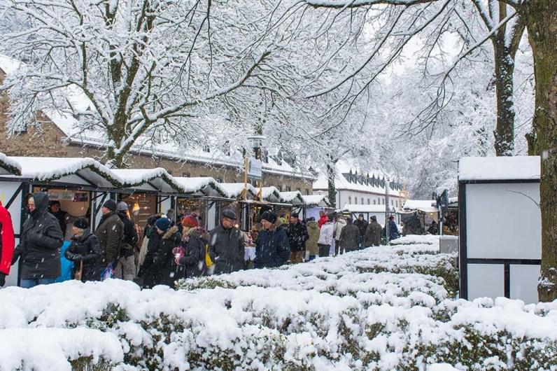 Adventsmarkt am Altenberger Dom