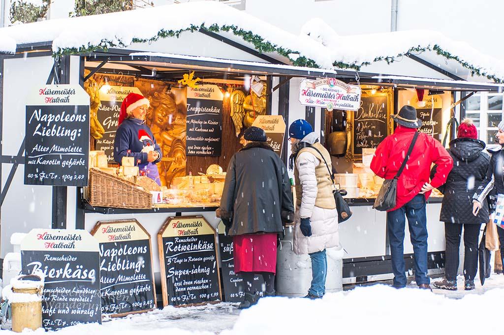 Altenberger Adventsmarkt