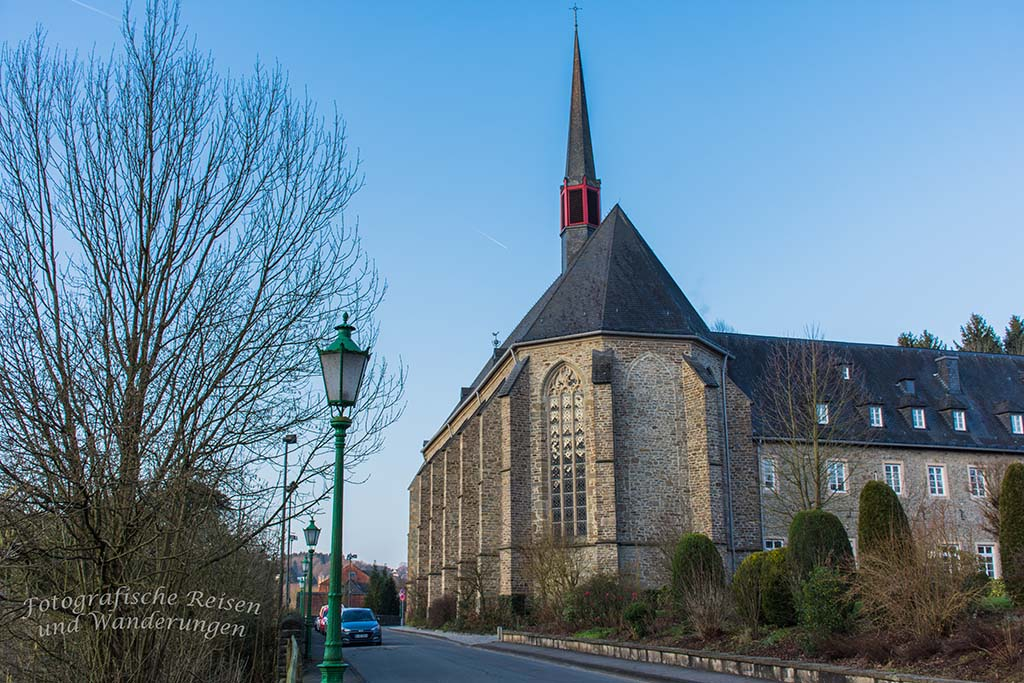 Klosterkirche Sankt Maria Magdalena