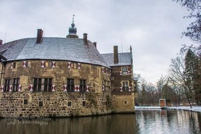 Burg Vischering-