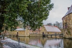 Burg Vischering nach Burg Lüdinghausen (37)