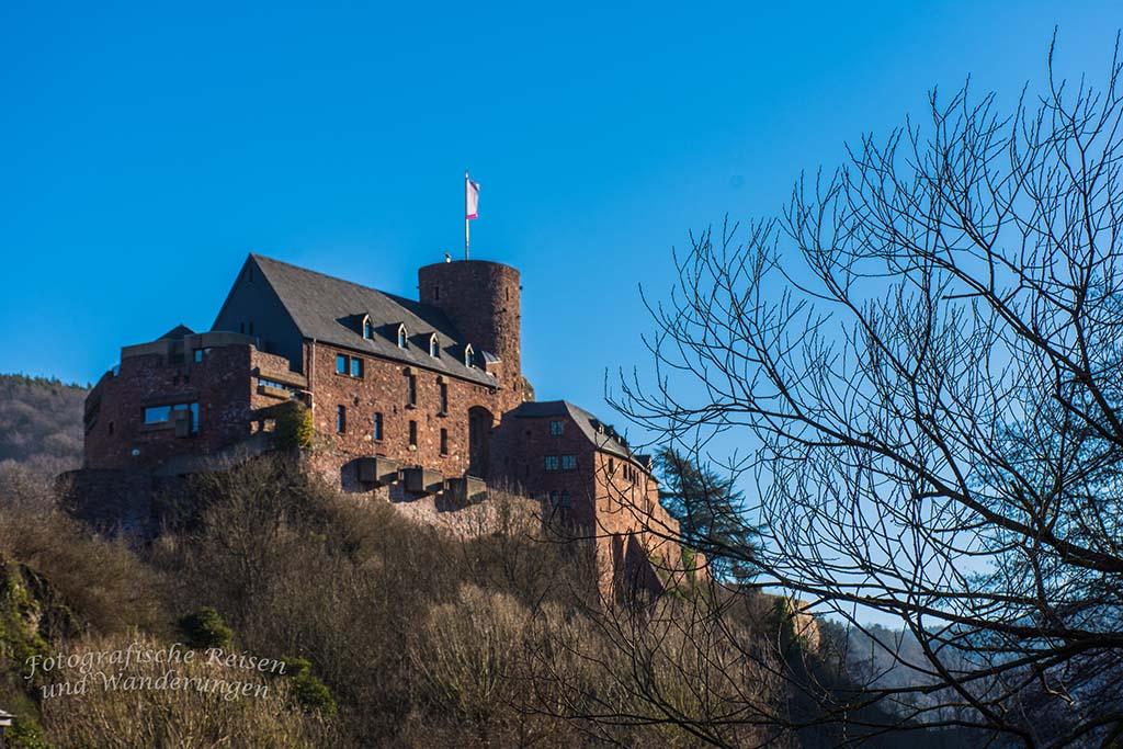 Heimbach und Dschungelpfad (3)