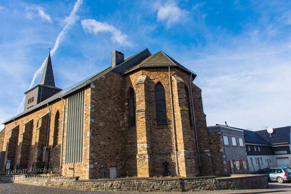 Hubertus Kirche