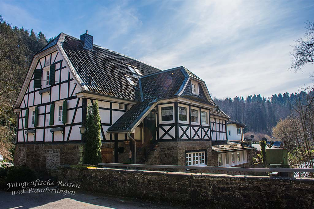 Markusmühle