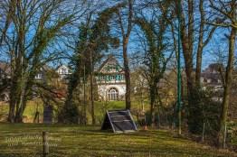 Erster Blick auf Bellinghausen