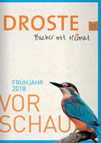 Verlagsvorschau Grüne Glücksorte im Ruhrgebiet