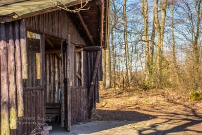 Kranz Hütte anno 1978