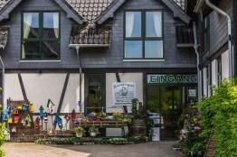 Hofladen und Restaurant Bauerngut Schiefelbusch