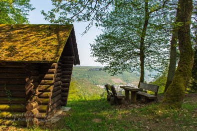 Schutzhütte Wilhelmshöhe