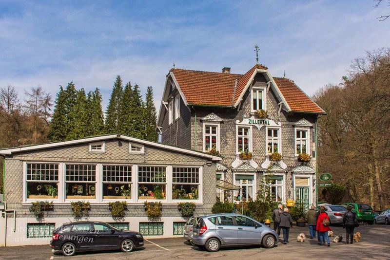 Haus Zillertal