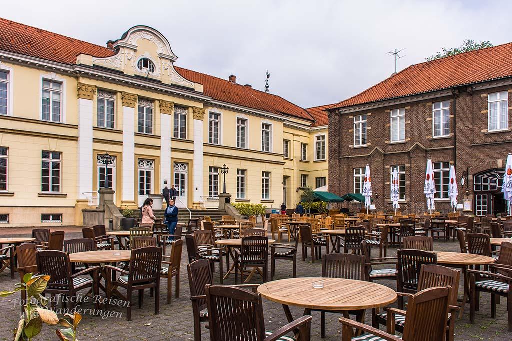 Schloss Westerholt