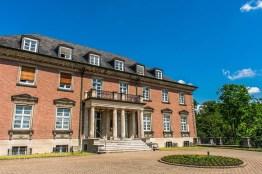 Haus der Alfried Krupp von Bohlen und Halbach Stiftung