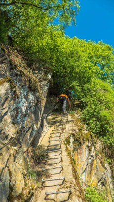 Klettersteig am Mittelrhein (12)