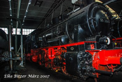 Lokschuppen Bochum2