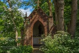Kleine Kapelle Brochterbeck