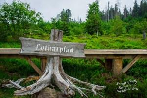 Lotharpfad