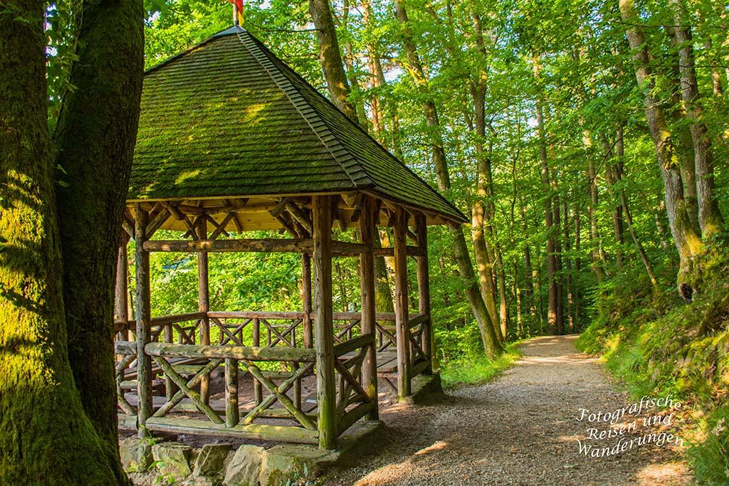 Der Schwarzwaldsteig