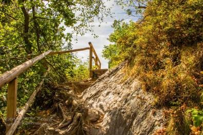 Hohes Venn_Wasserfall von Bayonne und Burg Reinhardstein (230)
