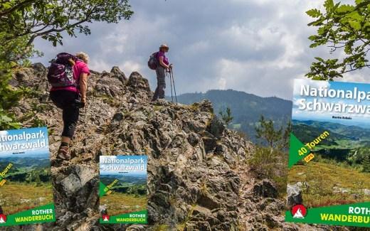 Nationalpark Schwarzwald aus dem Rother Verlag