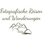 Logo für Fotografische Reisen und Wanderungen in Deutschland