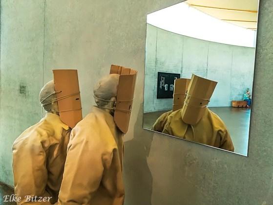 Maskenmänner