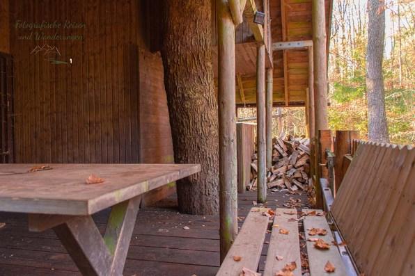 Holz zum heizen oder für ein Lagerfeuer
