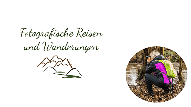 Wanderblog - Fotografische Reisen und Wanderungen in Deutschland