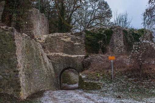 Burg Kerpen