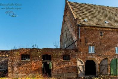Nebengebäude-Schloss Diersfordt