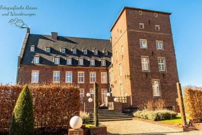 Hotel und Tagunsstätte Schloss Diersfordt